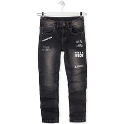 Textiel Kinderen Skinny jeans Losan 013-9005AL Grijs
