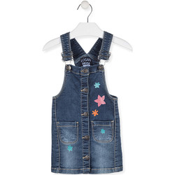 Textiel Kinderen Jumpsuites / Tuinbroeken Losan 016-7000AL Blauw
