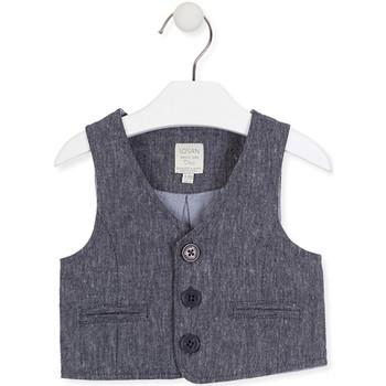 Textiel Kinderen Vesten / Cardigans Losan 017-2790AL Blauw