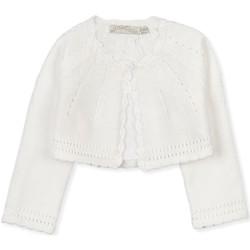 Textiel Kinderen Vesten / Cardigans Losan 018-5790AL Wit