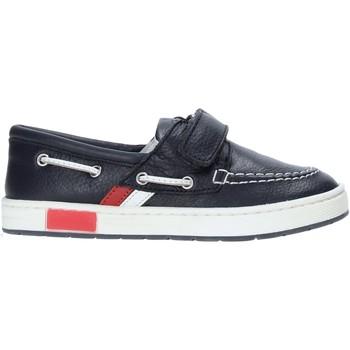Schoenen Kinderen Mocassins Chicco 01063590000000 Blauw
