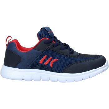 Schoenen Kinderen Lage sneakers Lumberjack SB55112 003 M67 Blauw