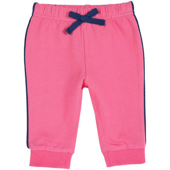 Textiel Kinderen Trainingsbroeken Chicco 09008148000000 Roze