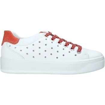 Schoenen Dames Lage sneakers IgI&CO 5157322 Wit