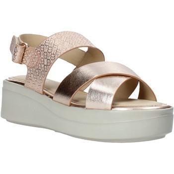 Schoenen Dames Sandalen / Open schoenen Impronte IL01548A Roze