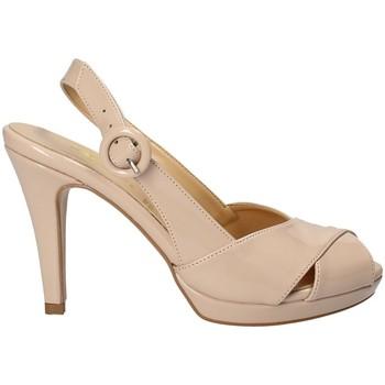 Schoenen Dames pumps Grace Shoes 1850 Roze