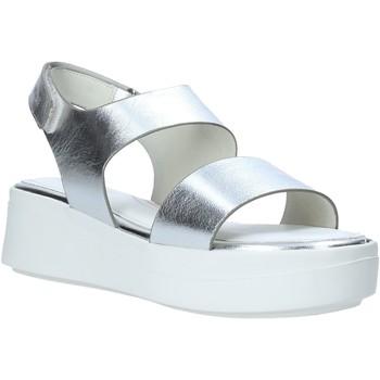 Schoenen Dames Sandalen / Open schoenen Impronte IL01527A Zilver