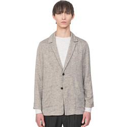 Textiel Heren Jasjes / Blazers Antony Morato MMJA00432 FA850232 Beige