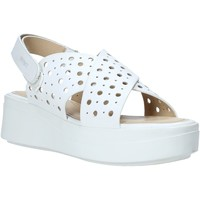 Schoenen Dames Sandalen / Open schoenen Impronte IL01525A Wit
