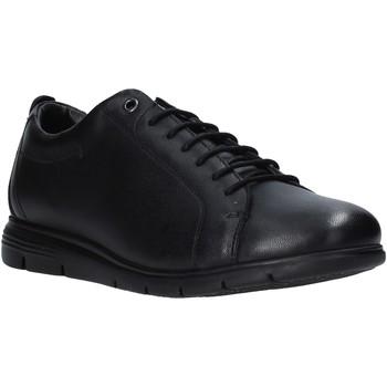 Schoenen Heren Lage sneakers Impronte IM01010A Zwart