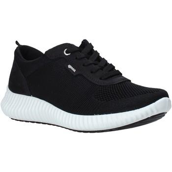 Schoenen Dames Lage sneakers IgI&CO 5162500 Zwart