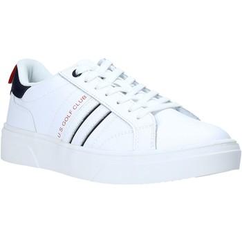 Schoenen Heren Lage sneakers U.s. Golf S20-SUS134 Wit