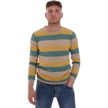 Textiel Heren Truien Sseinse ME1572SS Beige