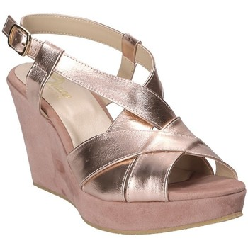 Schoenen Dames Sandalen / Open schoenen Grace Shoes D 018 Roze