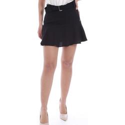 Textiel Dames Rokken Gaudi 011BD75001 Zwart