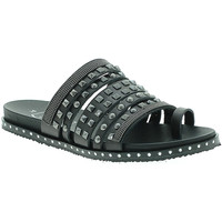 Schoenen Dames Sandalen / Open schoenen 18+ 6135 Zwart
