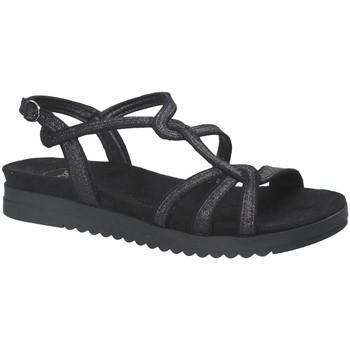 Schoenen Dames Sandalen / Open schoenen Exé Shoes G47001822004 Zwart