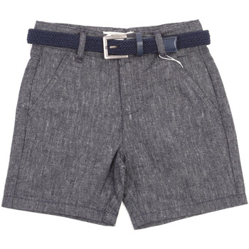 Textiel Kinderen Korte broeken / Bermuda's Losan 015-9790AL Blauw