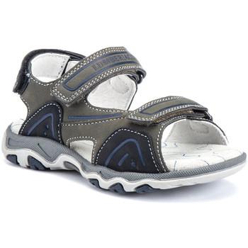 Schoenen Kinderen Sandalen / Open schoenen Lumberjack SB07606 022 S01 Groen