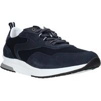 Schoenen Heren Lage sneakers Lumberjack SM82712 002 Y13 Blauw