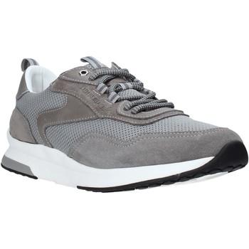 Schoenen Heren Lage sneakers Lumberjack SM82712 002 Y13 Grijs