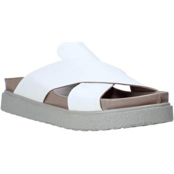 Schoenen Dames Sandalen / Open schoenen Bueno Shoes CM2201 Wit