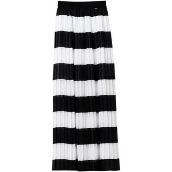 Textiel Dames Rokken Liu Jo W17083T9831 Zwart