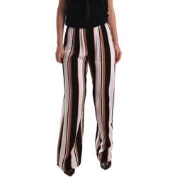 Textiel Dames Losse broeken / Harembroeken Gaudi 73FD25220 Zwart