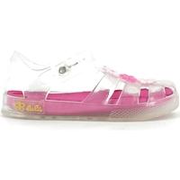 Schoenen Meisjes Sandalen / Open schoenen Lulu LI190001S Wit