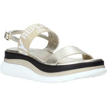 Schoenen Dames Sandalen / Open schoenen Replay GWP4V 021 C0003S Anderen