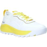 Schoenen Dames Lage sneakers Napapijri NA4ET8 Wit