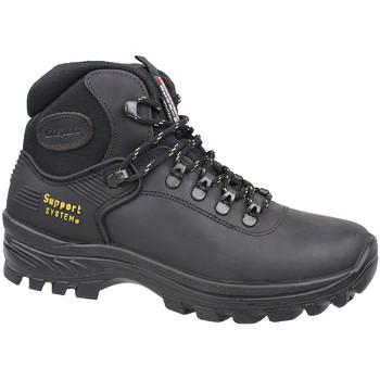 Schoenen Heren Laarzen Grisport 10242D26G Brown