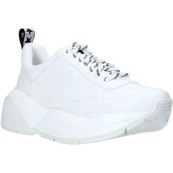 Schoenen Dames Lage sneakers Shop Art SA020043 Wit