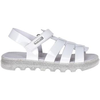 Schoenen Meisjes Sandalen / Open schoenen Balducci LENT1702 Wit