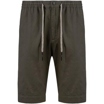 Textiel Heren Zwembroeken/ Zwemshorts Antony Morato MMSH00155 FA900121 Groen