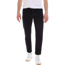 Textiel Heren 5 zakken broeken Antony Morato MMTR00502 FA900123 Blauw