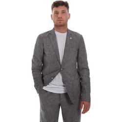 Textiel Heren Jasjes / Blazers Sseinse GAE563SS Blauw