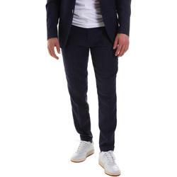 Textiel Heren Pantalons Sseinse PCE580SS Blauw