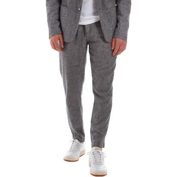 Textiel Heren Pantalons Sseinse PSE587SS Blauw