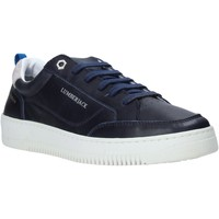 Schoenen Heren Lage sneakers Lumberjack SM89112 002 M07 Blauw