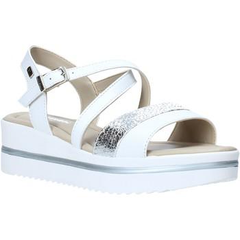 Schoenen Dames Sandalen / Open schoenen Valleverde 32320 Wit