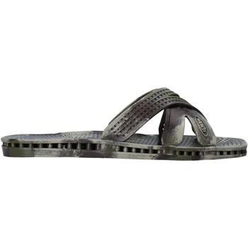 Schoenen Heren Sandalen / Open schoenen Sensi 5151/S Groen