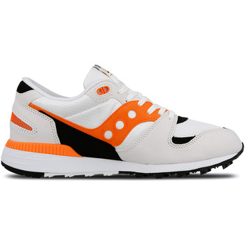 Schoenen Heren Lage sneakers Saucony S70437 Wit