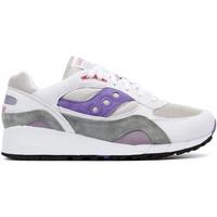 Schoenen Heren Lage sneakers Saucony S70441 Grijs