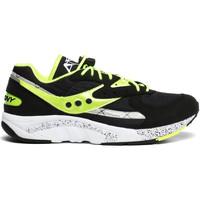 Schoenen Heren Lage sneakers Saucony S70460 Zwart