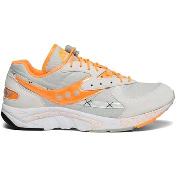 Schoenen Heren Lage sneakers Saucony S70460 Grijs