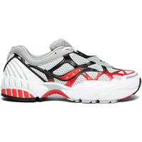 Schoenen Heren Lage sneakers Saucony S70466 Wit