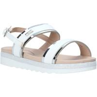 Schoenen Meisjes Sandalen / Open schoenen Miss Sixty S20-SMS778 Wit
