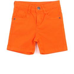 Textiel Kinderen Korte broeken / Bermuda's Losan 015-9009AL Oranje