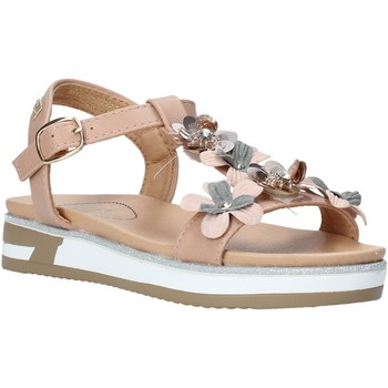 Schoenen Meisjes Sandalen / Open schoenen Miss Sixty S20-SMS781 Roze